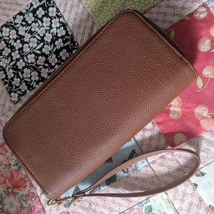 Handbags - Double sided wallet/clutch